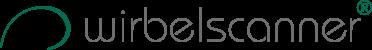 Der Wirbelscanner – Matratzenkauf so einfach Logo