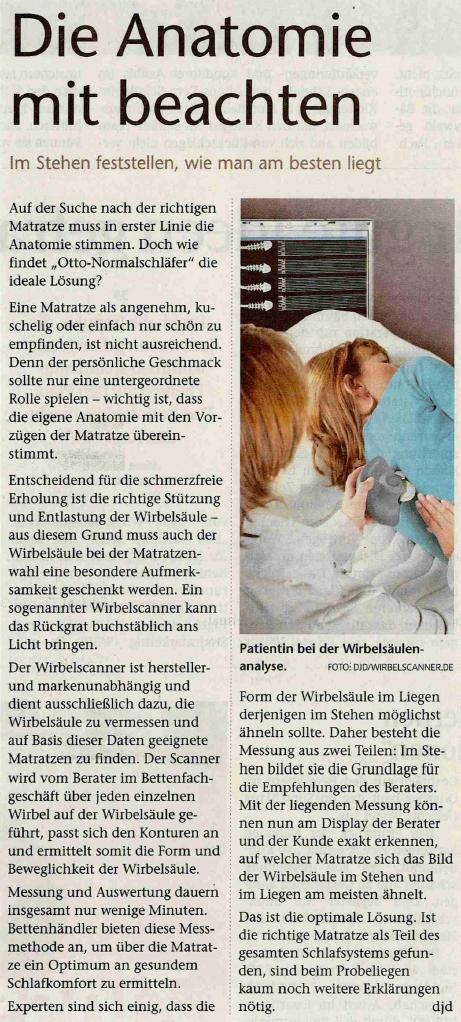 2018-10 Der Wirbelscanner Pforzheimer Zeitung