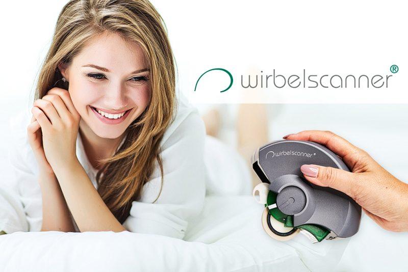 News - Der Wirbelscanner - OrthoConcept International GmbH